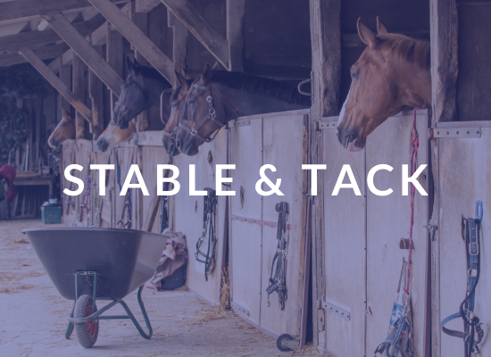 Stable+tack